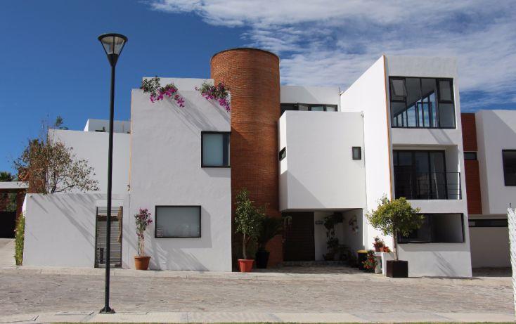 Foto de casa en condominio en venta en, alejandrina, san juan del río, querétaro, 1851816 no 01