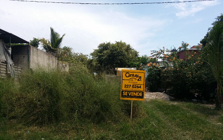 Foto de terreno habitacional en venta en  , alejandro briones, altamira, tamaulipas, 1066925 No. 02