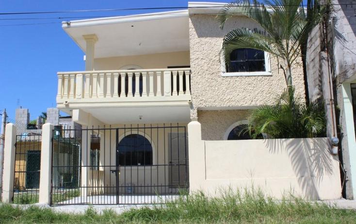 Foto de casa en venta en  , alejandro briones, altamira, tamaulipas, 1163579 No. 01