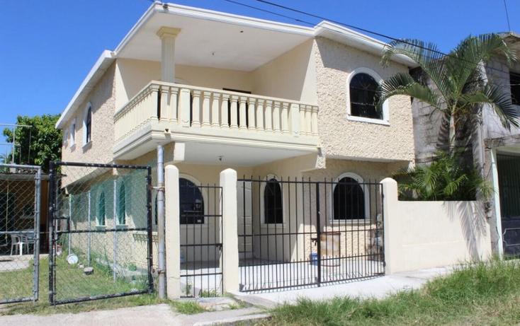 Foto de casa en venta en  , alejandro briones, altamira, tamaulipas, 1163579 No. 02