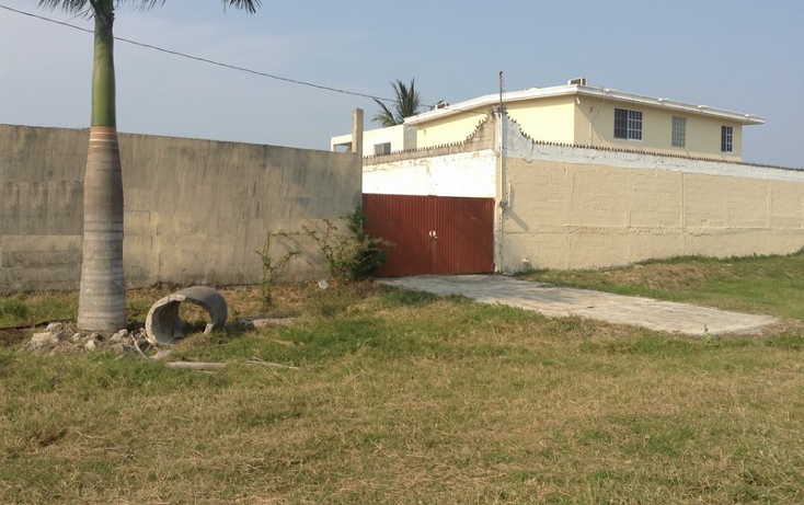 Foto de terreno habitacional en venta en  , alejandro briones, altamira, tamaulipas, 2029868 No. 02