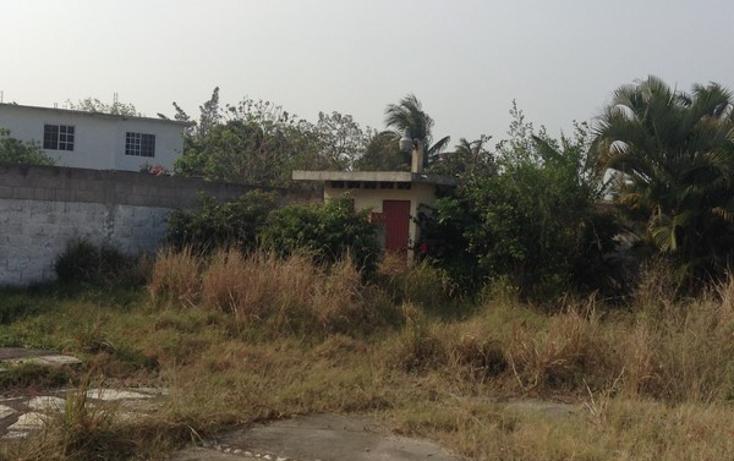 Foto de terreno habitacional en venta en  , alejandro briones, altamira, tamaulipas, 2029868 No. 04