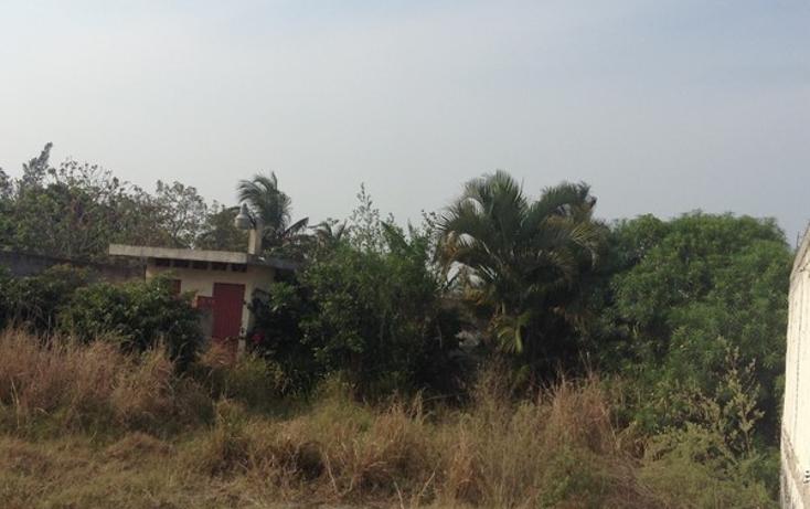 Foto de terreno habitacional en venta en  , alejandro briones, altamira, tamaulipas, 2029868 No. 05
