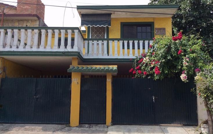 Foto de casa en venta en  , alejandro briones sector 2, altamira, tamaulipas, 1301639 No. 01