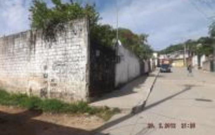 Foto de terreno comercial en venta en alejandro cervantes delgado 23, del rastro, acapulco de juárez, guerrero, 957015 no 02