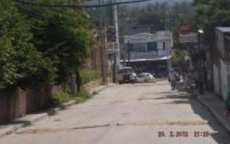 Foto de terreno comercial en venta en alejandro cervantes delgado 23, del rastro, acapulco de juárez, guerrero, 957015 no 03
