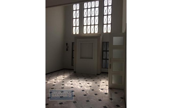 Foto de oficina en renta en  , polanco iv sección, miguel hidalgo, distrito federal, 1653927 No. 03