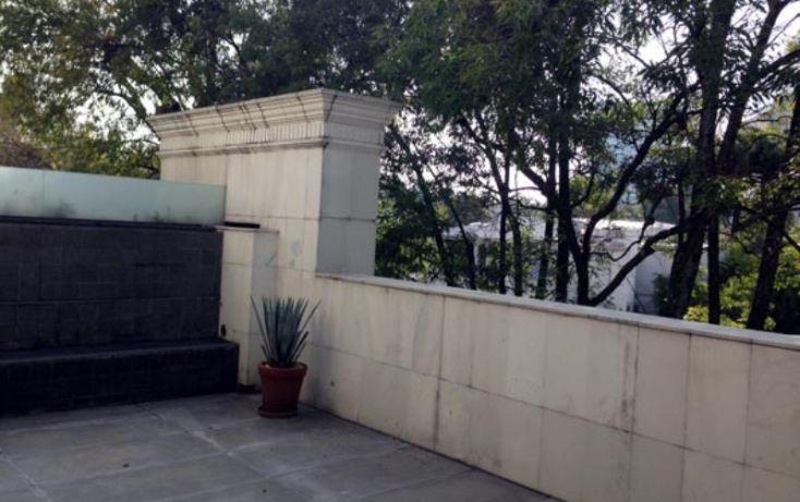 Foto de departamento en renta en alejandro dumasespectacular ph de 3 niveles, juárez, cuauhtémoc, df, 1464801 no 02