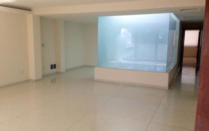 Foto de departamento en renta en alejandro dumasespectacular ph de 3 niveles, juárez, cuauhtémoc, df, 1464801 no 04