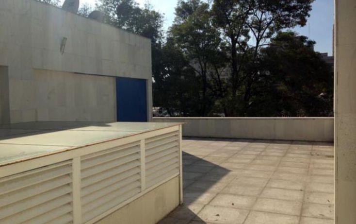 Foto de departamento en renta en alejandro dumasespectacular ph de 3 niveles, juárez, cuauhtémoc, df, 1464801 no 10