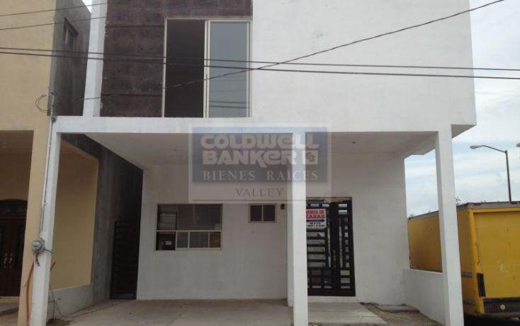 Foto de casa en venta en alejandro prieto, bellavista, reynosa, tamaulipas, 219065 no 01