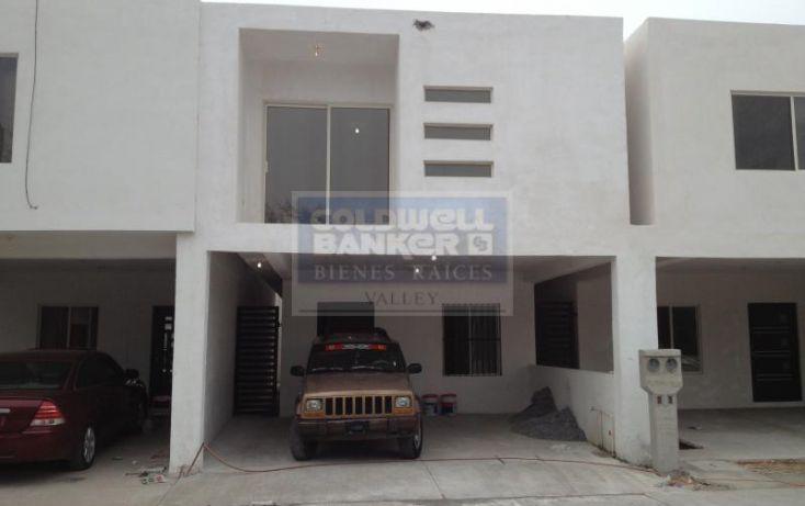 Foto de casa en venta en alejandro prieto, bellavista, reynosa, tamaulipas, 219065 no 02