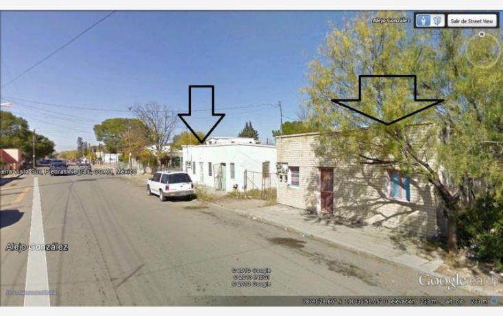 Foto de casa en venta en alejo gonzalez 407, buenavista sur, piedras negras, coahuila de zaragoza, 1461149 no 01