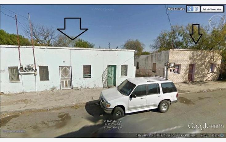 Foto de casa en venta en  407, buenavista sur, piedras negras, coahuila de zaragoza, 1461149 No. 02