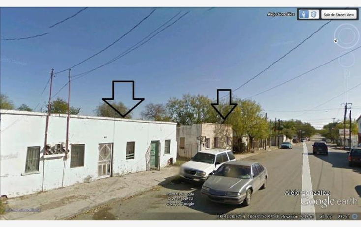 Foto de casa en venta en  407, buenavista sur, piedras negras, coahuila de zaragoza, 1461149 No. 03