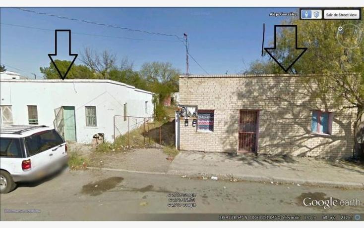 Foto de casa en venta en  407, buenavista sur, piedras negras, coahuila de zaragoza, 1461149 No. 04
