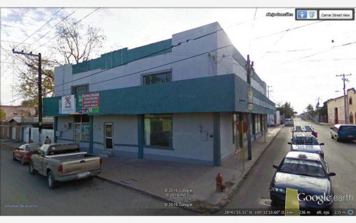 Foto de local en renta en alejo gonzalez y lopez mateos, buenavista norte, piedras negras, coahuila de zaragoza, 1987820 no 02