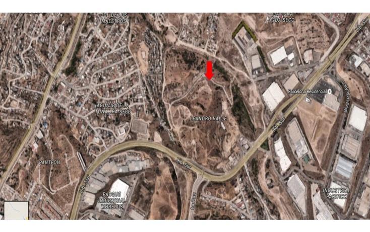 Foto de terreno habitacional en venta en  , alemán, tijuana, baja california, 1871608 No. 04
