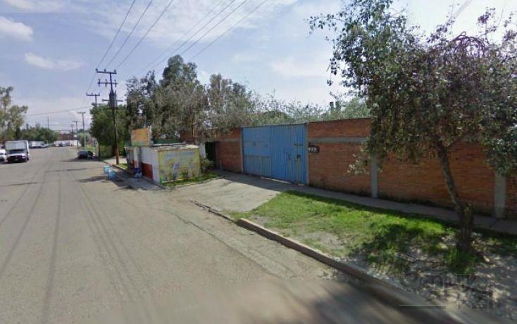 Foto de terreno habitacional en renta en alessandro volta, arcos de la hacienda, cuautitlán izcalli, estado de méxico, 1732469 no 01