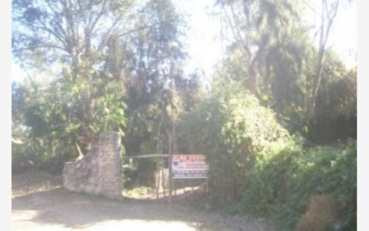 Foto de terreno habitacional en venta en  , alfa panamericano, tijuana, baja california, 1439525 No. 01