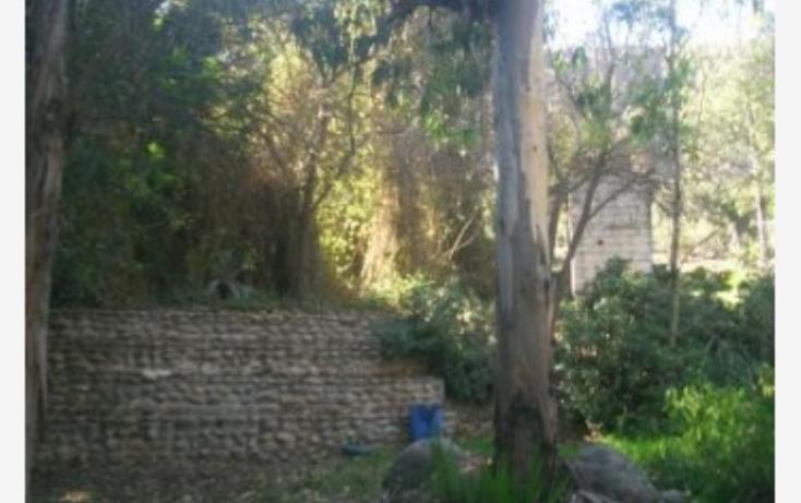 Foto de terreno habitacional en venta en  , alfa panamericano, tijuana, baja california, 1439525 No. 04