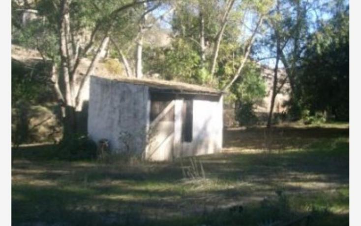 Foto de terreno habitacional en venta en  , alfa panamericano, tijuana, baja california, 1439525 No. 07