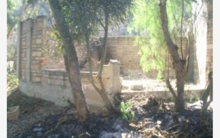 Foto de terreno habitacional en venta en  , alfa panamericano, tijuana, baja california, 1439525 No. 09