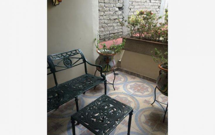 Foto de casa en venta en alfarería 51, morelos, venustiano carranza, df, 1540448 no 09
