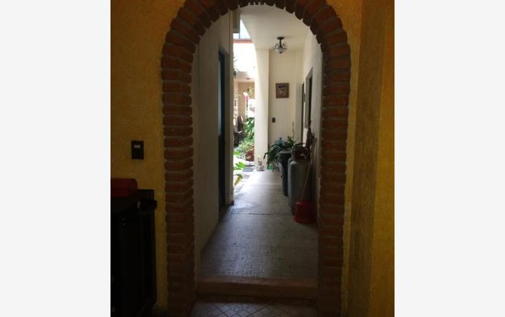 Foto de casa en venta en  51, morelos, venustiano carranza, distrito federal, 1540448 No. 02