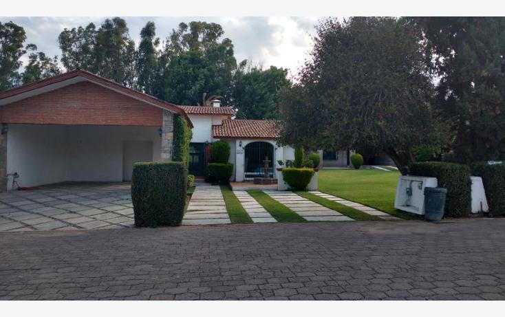Foto de casa en renta en alfonso 7777, san gil, san juan del r?o, quer?taro, 1899454 No. 02