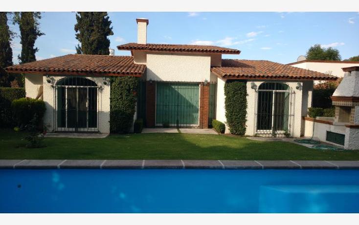 Foto de casa en renta en alfonso 7777, san gil, san juan del r?o, quer?taro, 1899454 No. 06
