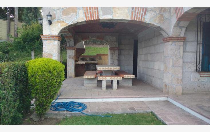 Foto de casa en renta en alfonso 7777, san gil, san juan del r?o, quer?taro, 1899454 No. 11