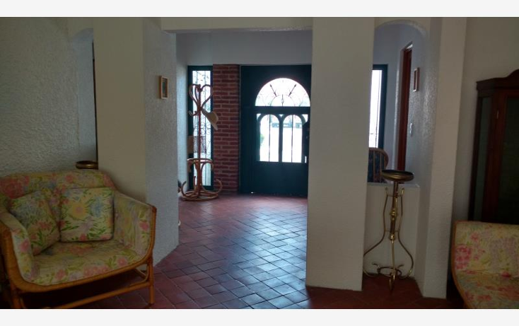 Foto de casa en renta en alfonso 7777, san gil, san juan del r?o, quer?taro, 1899454 No. 13