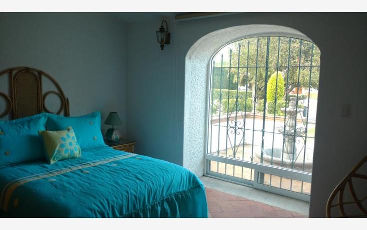 Foto de casa en renta en alfonso 7777, san gil, san juan del r?o, quer?taro, 1899454 No. 16
