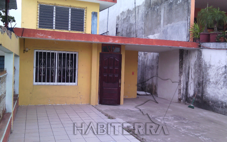 Foto de casa en renta en  , alfonso arroyo flores, tuxpan, veracruz de ignacio de la llave, 1743827 No. 02