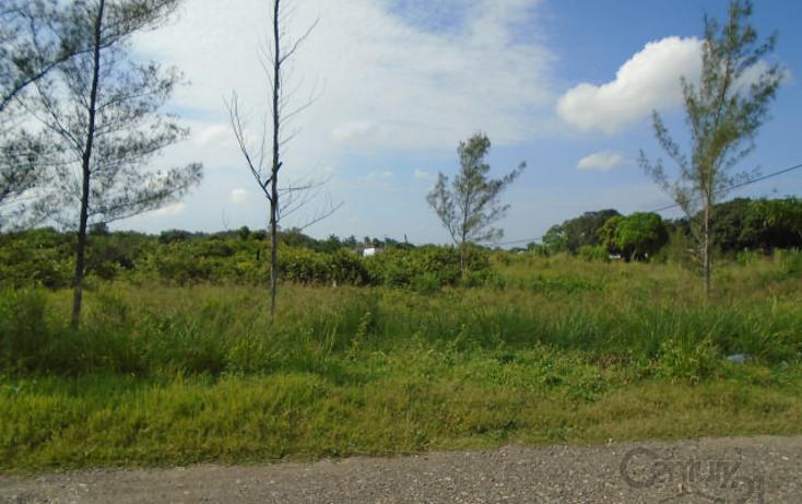 Foto de terreno habitacional en venta en  , alfonso arroyo flores, tuxpan, veracruz de ignacio de la llave, 1865086 No. 08