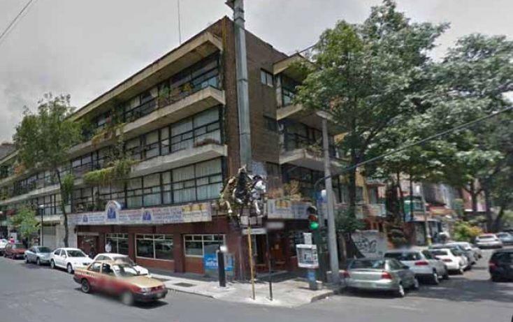 Foto de local en renta en alfonso herrera 11 intl b, san rafael, cuauhtémoc, df, 1498563 no 01