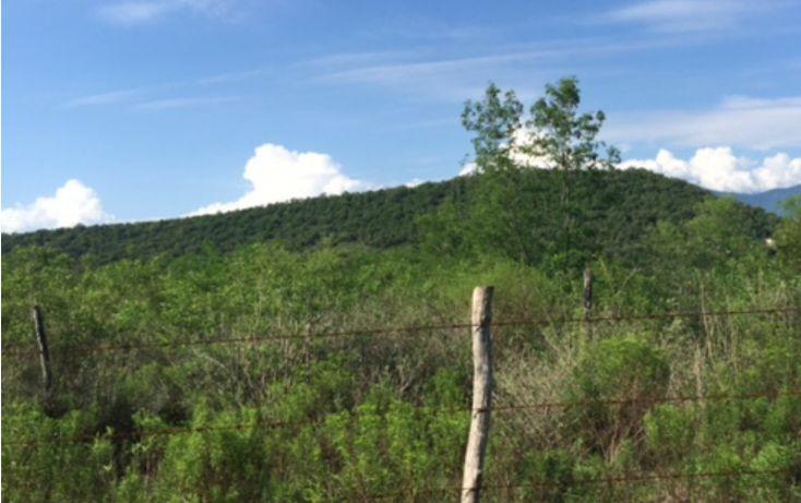Foto de terreno habitacional en venta en, alfonso martinez dominguez, allende, nuevo león, 1382953 no 02