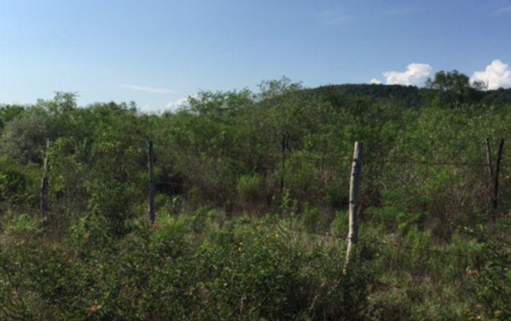 Foto de terreno habitacional en venta en, alfonso martinez dominguez, allende, nuevo león, 1382953 no 04