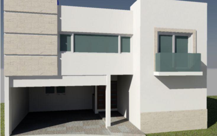 Foto de casa en venta en, alfonso martinez dominguez, allende, nuevo león, 1832797 no 02