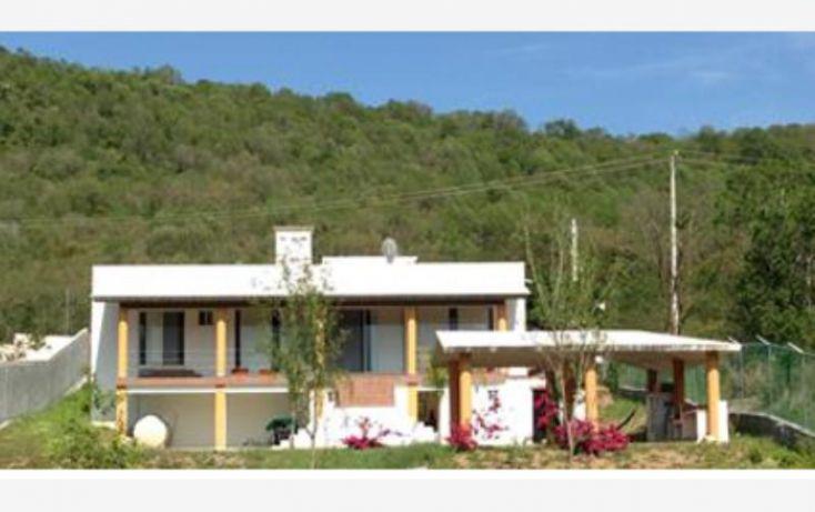 Foto de rancho en venta en, alfonso martinez dominguez, allende, nuevo león, 1900516 no 01