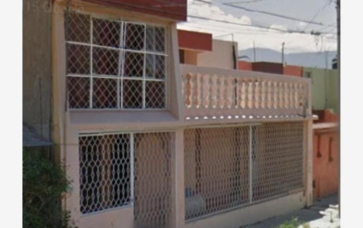 Foto de casa en venta en  760, zapaliname, saltillo, coahuila de zaragoza, 882209 No. 02