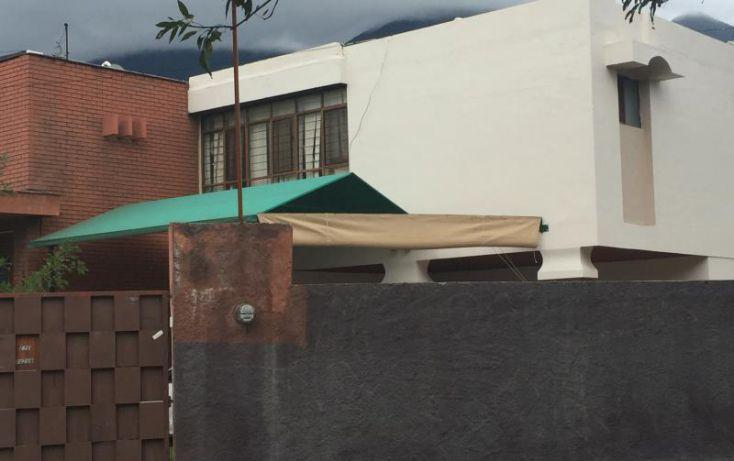 Foto de casa en renta en alfonso reyes 123, contry tesoro, monterrey, nuevo león, 1402385 no 08