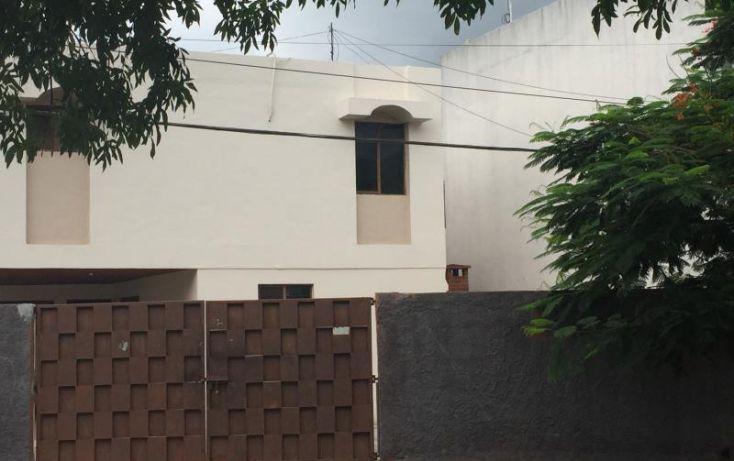 Foto de casa en renta en alfonso reyes 123, contry tesoro, monterrey, nuevo león, 1402385 no 21