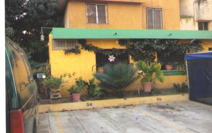 Foto de departamento en venta en  234, jardines vista hermosa, colima, colima, 498648 No. 01