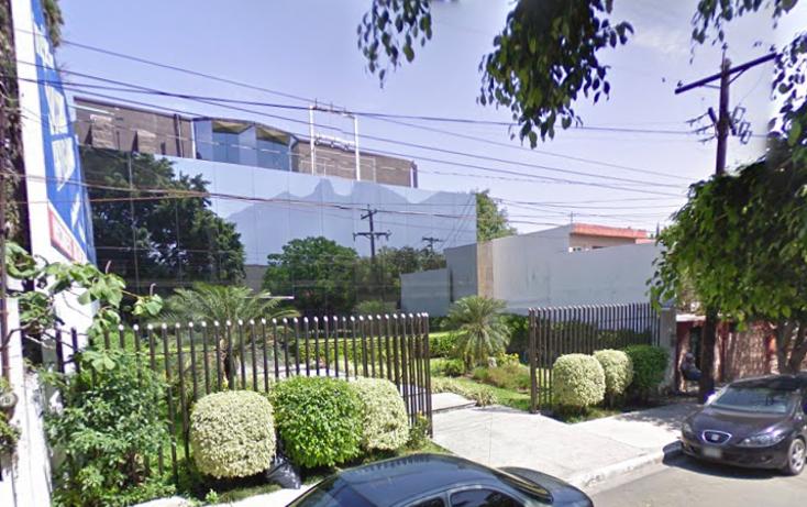 Foto de edificio en venta en  , alfonso reyes, monterrey, nuevo le?n, 1057959 No. 01