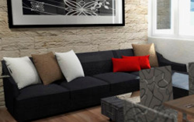 Foto de departamento en venta en  , alfonso xiii, álvaro obregón, distrito federal, 1617618 No. 04
