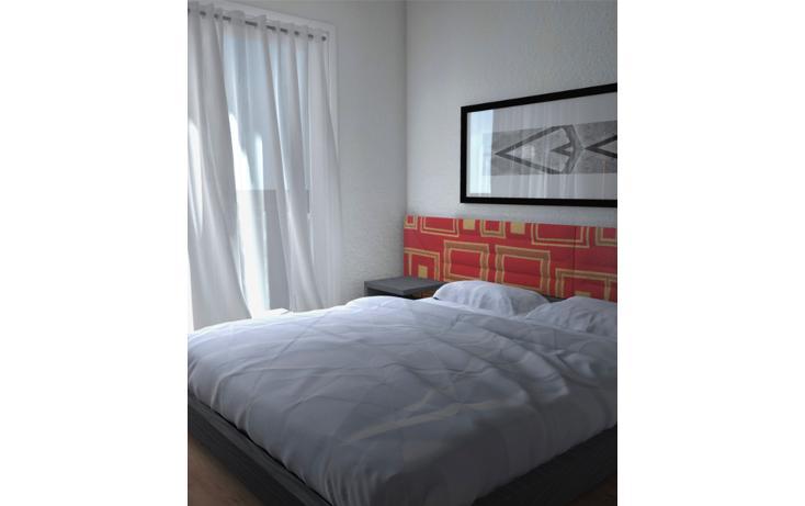 Foto de departamento en venta en  , alfonso xiii, álvaro obregón, distrito federal, 1617618 No. 05
