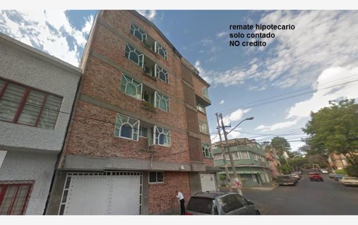 Foto de departamento en venta en  , alfonso xiii, álvaro obregón, distrito federal, 1732822 No. 02