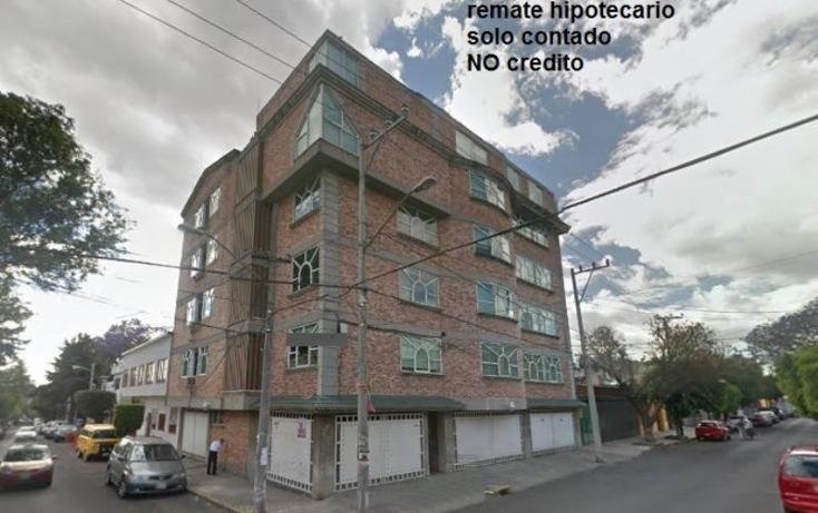 Foto de departamento en venta en  , alfonso xiii, álvaro obregón, distrito federal, 1732822 No. 03